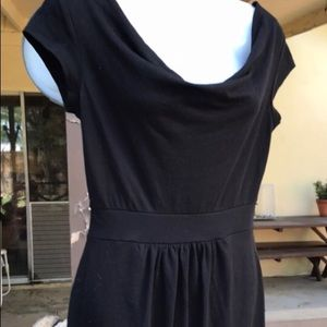 Women's Small Black Cocktail Dress